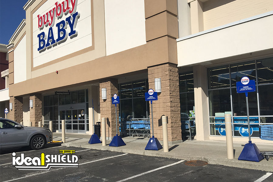 Buy Buy Baby Sign Bases