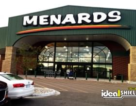 "Ideal Shield's 1/8"" Bollard Covers at Menards"