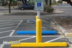 Banking - Parking Blocks