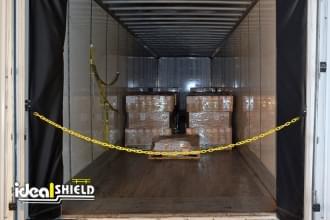 Loading Dock Chain Kit