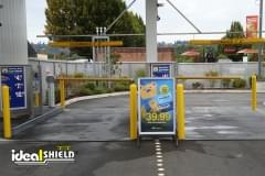 Convenience Store / Gas Station / Car Wash