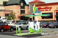 Convenience Store / Gas Station / Car Wash - EV Charging Station