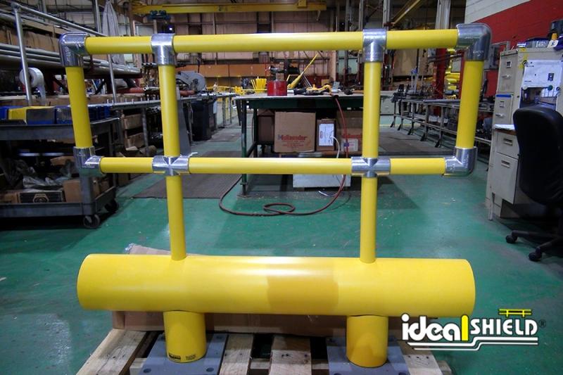 Ideal Shield's Ultimate Guardrail