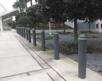 "Design / Build - 1/8"" Bollard Covers"