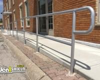 Design / Build - Aluminum Handrail