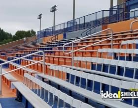 Stadium Handrail 2