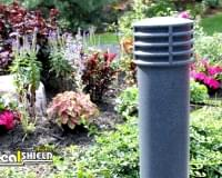 Design / Build - Decorative Bollard Covers