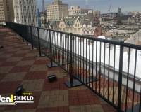 Design / Build - Roof Rail