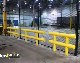 Two Line Standard Guardrail