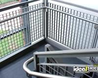 Design / Build - Steel Handrail