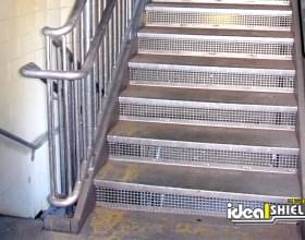 Steel Handrail for Staircase