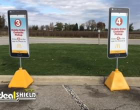 McDonalds Sign base system watermarked