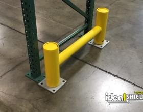 Rack Guard- Shop - Angle