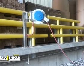 Ideal Shield's Guardrail Property Protection