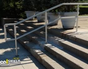 Handrail Stairs