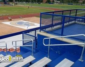 Stadium Handrail 1