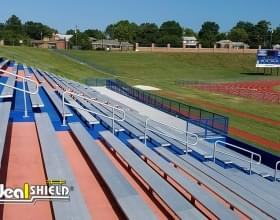 Stadium Handrail 3
