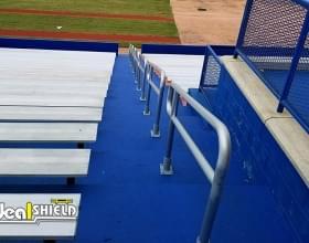 Stadium Handrail 4