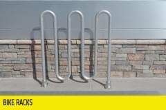 Municipalities - Bike Rack