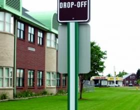 U-Channel_green_student_dropoff_1