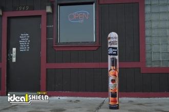 Ad Shield Motor City Wine
