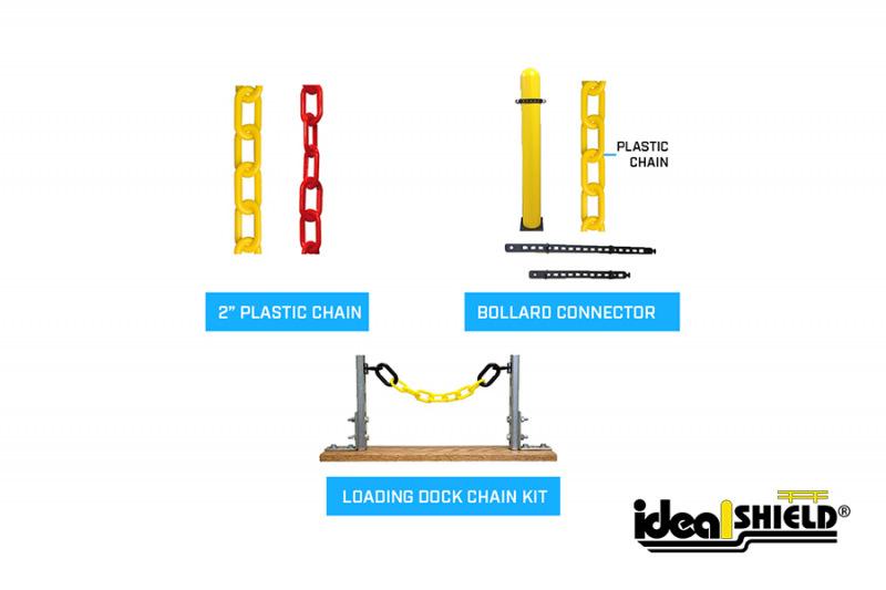 Ideal Shield's Chain Accessories