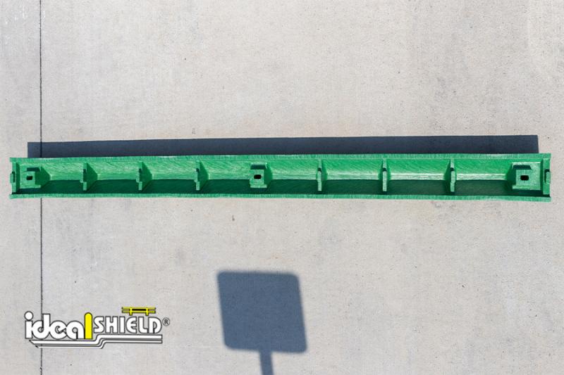 Standard Ultra Parking Block in Green