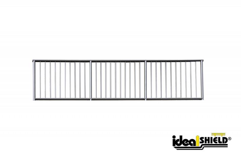 Ideal Shield's Steel Handrail