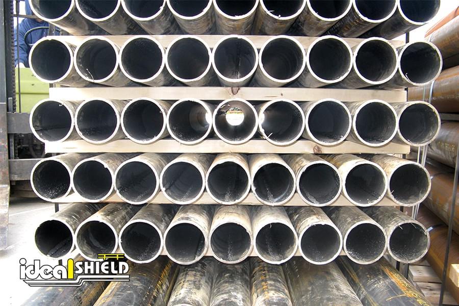 Steel Bollards