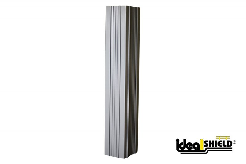 Ideal Shield's Square Column Wrap