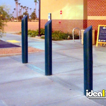 Skyline Decorative Bollard Cover