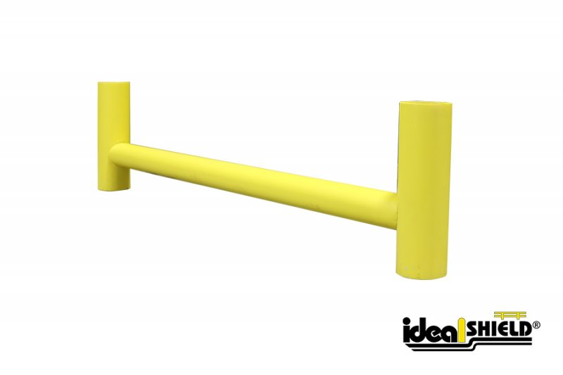 Ideal Shield's One-Line Rack Guard