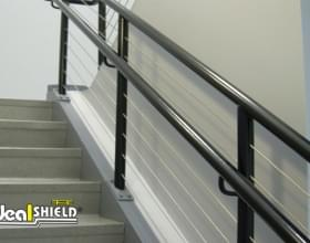 Cable Handrail 2