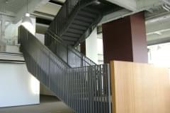 Steel_Handrail_United_Way_Foundation_1