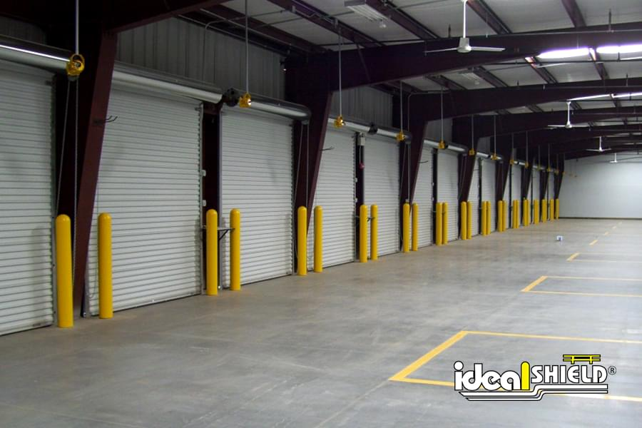Industry Leading Products Photo Gallery Ideal Shield