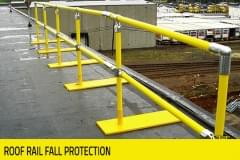 Warehouse - Roof Rail