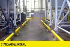 Warehouse - Standard Guardrail