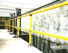 Steel Pipe & Handrail