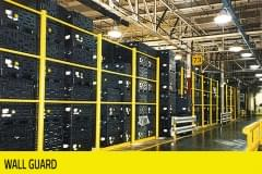 Warehouse - Wall Guard