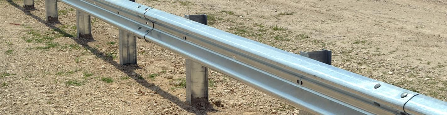 highway-guardrail