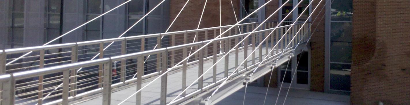 steel-handrail