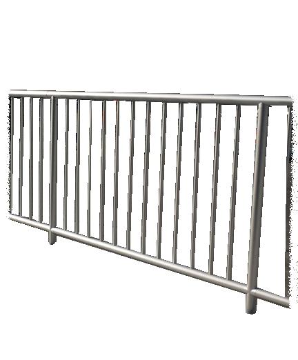 one-line-aluminum-picket-handrail