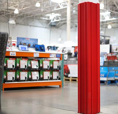 Column Wraps
